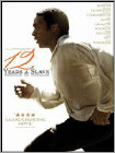 12 Years A Slave (DVD) (Eng/Spa/Fre)