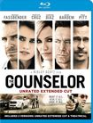 The Counselor [2 Discs] [blu-ray/dvd] 3282146