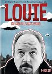 Louie: The Complete First Season [2 Discs] (dvd) 3282173