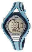 Timex - Ironman Mid-Size Sports Watch - Turquoise
