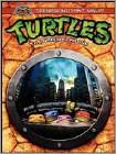 Teenage Mutant Ninja Turtles: The Movie (DVD) (Enhanced Widescreen for 16x9 TV/Full Screen) 1990