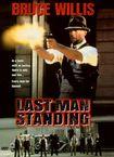 Last Man Standing (dvd) 3284699