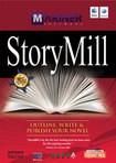 StoryMill 4 - Mac