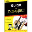 Guitar For Dummies Level 2 - Music Training Course - Windows