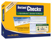 Versacheck - Instant Checks For Quickbooks, Quicken & Money - Multi