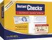 Instant Checks For Quickbooks, Quicken & Money - Windows