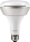 Philips - hue BR-30 Light Bulb - White