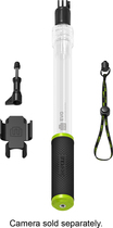 "GoPole - Evo - 14-24"" Floating Extension Pole"