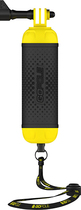 GoPole - Bobber Floating Camera Hand Grip - Yellow