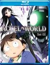 Accel World: Set 02 [2 Discs] [blu-ray] 3286064