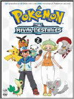 Pokemon: Black & White Rival Destinies Set 2 (DVD) (2 Disc)