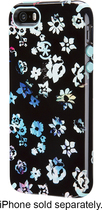 Speck - Case for Apple® iPhone® 5 and 5s - Flowers/Mykonos