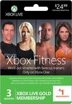 Microsoft - Xbox Live 3+1 Month Gold Membership