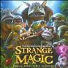 Strange Magic [ECD] - Original Soundtrack - CD