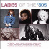 ICON: Ladies of the 80's [Only @ Best Buy] - Various - CD
