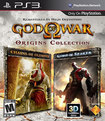 God of War: Origins Collection - PlayStation 3