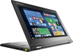 "Lenovo - Yoga 2 2-in-1 11.6"" Touch-Screen Laptop - Intel Pentium - 4GB Memory - 500GB Hard Drive - Silver"