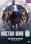 Doctor Who: The Time Of The Doctor (dvd) 3298008