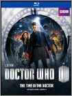 Doctor Who: The Time of the Doctor (Blu-ray Disc) (Enhanced Widescreen for 16x9 TV) 2013