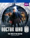 Doctor Who: The Time Of The Doctor [blu-ray] 3298026