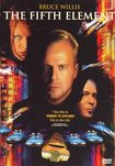 The Fifth Element (dvd) 3299692