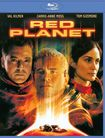 Red Planet [blu-ray] 3301265