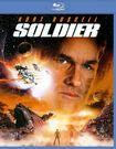 Soldier [blu-ray] 3301326