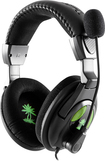 Turtle Beach - Ear Force X12 Gaming Headset for Xbox 360 - Black/Green