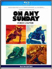 On Any Sunday, the Next Chapter (Blu-ray Disc) 2014