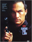 Above the Law (DVD) (Enhanced Widescreen for 16x9 TV/Full Screen) (Eng/Spa) 1988