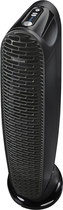Honeywell - QuietClean Tower Air Purifier - Black