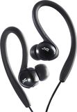 JVC - Earphone - Black (046838044106)