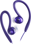 JVC - Earphone - Purple