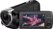 Sony - HDR-PJ275 8GB HD Flash Memory Camcorder - Black