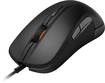 SteelSeries - Rival Optical Gaming Mouse - Black