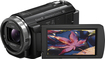 Sony - HDR-PJ540 32GB Flash Memory Camcorder - Black