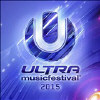 Ultra Music Festival: 2015 - Various - CD
