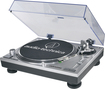 Audio-Technica - USB Direct-Drive Professional Turntable - Silver