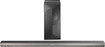 LG - Soundbar with Wireless Subwoofer - Black