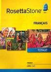 Rosetta Stone Version 4 TOTALe: French Level 1 & 2 - Mac/Windows