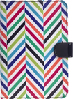 "Studio C - In Betweed Collection Case for Most 7"" to 8"" Tablets - Blue/Green/Black/Pink/White"