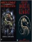 Mortal Kombat: Annihilation (DVD) (Enhanced Widescreen for 16x9 TV/Full Screen) (Eng/Fre) 1997