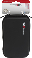 HORI - Hard Case for Nintendo New 3DS XL, 3DS XL and 3DS - Black