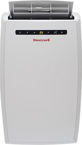 Honeywell - 12,000 BTU Portable Air Conditioner - White