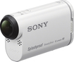Sony - AS200 HD Action Camera - White