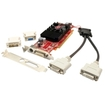 VisionTek - ATI Radeon 4350 512MB DDR2 PCI Express 2.0 Graphics Card