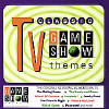 Classic TV Game Show Themes - CD - Various