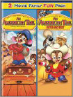 An American Tail 2-Movie Family Fun Pack (DVD) (2 Disc) (Eng/Spa/Fre)