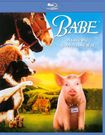 Babe [2 Discs] [includes Digital Copy] [ultraviolet] [blu-ray/dvd] 3343489