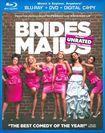 Bridesmaids [2 Discs] [includes Digital Copy] [ultraviolet] [blu-ray/dvd] 3343532